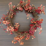 wreath San-kirai