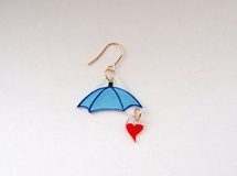 <sold out>under one umbrella (片耳用)