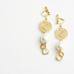 『煌』earrings C